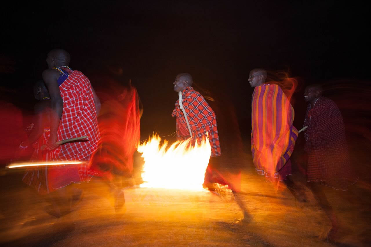 maasai cultural immersion